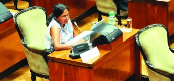PRESA POLÍTICA – Régimen | Carta de Milagro Sala desde las cárceles del macrismo.