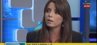 CENSURA – Régimen | Postura oficial de TELESUR ante el ataque del macrismo.