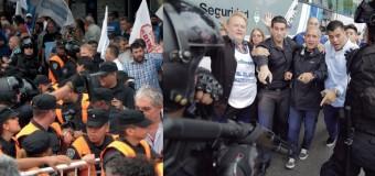 TRABAJADORES – Régimen | Los bancarios con 48 horas de paro ante ridícula oferta de los banqueros