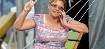 PRESA POLÍTICA – Régimen | Por las presiones de Gerardo Morales intentó suicidarse la Diputada Balconte.