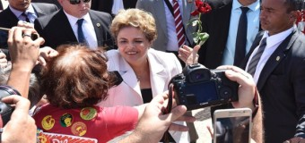 REGION – Brasil | Unasur pide que se garantice el derecho a la defensa y el debido proceso en juicio contra presidenta de Brasil