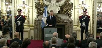 CRISIS – Régimen | Un Macri desesperado pidió ayuda a sus empresarios.