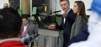 ELECCIONES 2019 – Régimen | Fuertes cruces entre Macri y Vidal.