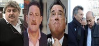 TRABAJADORES – Régimen | Macri buscará reforzar la alianza con sus propios sindicalistas.