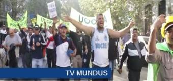TRABAJADORES – Régimen | Las CTA obtienen apoyo de independientes y asociaciones para la manifestación del 2 de junio.