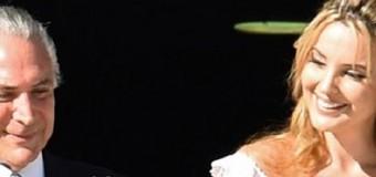 REGIÓN – Brasil | El presidente golpista de Brasil es colaborador de la CIA.