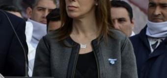 BUENOS AIRES – Cambiemos | María Vidal cobraría $ 525.000 mensuales. Lo habrían ocultado en una maraña de artilugios.
