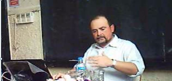 En la tarde de hoy Daniel do Campo Spada explicó a los medios colegas lo que pasó con TV Mundus.