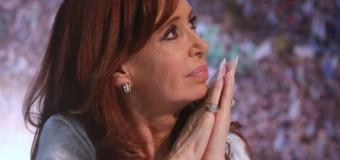 POLÍTICA – Peronismo | Cristina Fernández desmiente mentiras de la prensa sobre falsas reuniones con el Juez Casanello.