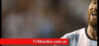 TV MUNDUS – Deporvida | Argentina goleó a Panamá en la Copa América.