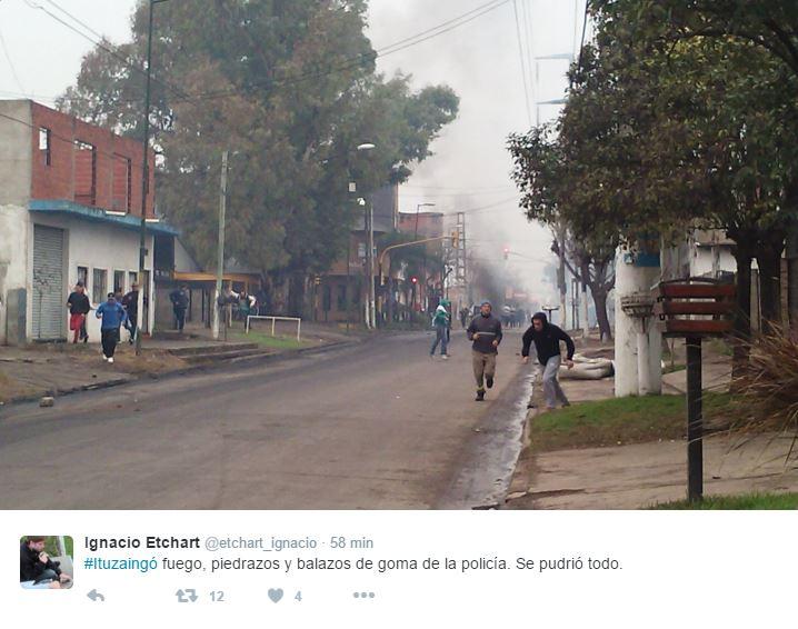 Ituzaingo_represion