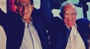 REGIÓN – Perú | La derecha le gana la segunda vuelta de las presidenciales a la ultraderecha.