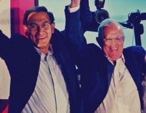 Pedro Pablo Kuczynski es el nuevo Presidente de Perú tras la decepción continental con Ollanta Humala.