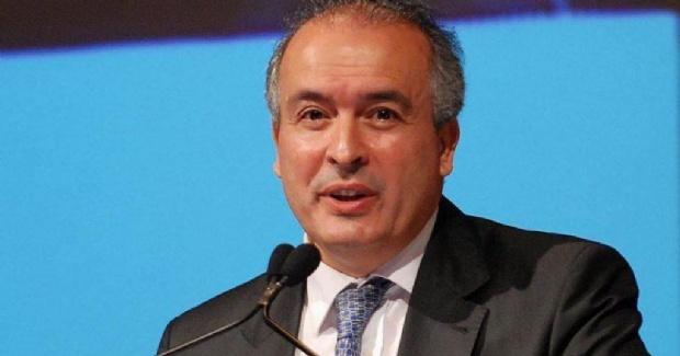 El Viceministro peronista fue detenido en extrtañas circunstancias.