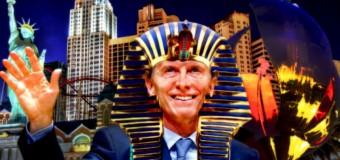 ARGENTINA – Régimen | Macri y sus seis meses de falso progreso para Argentina.