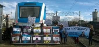 REPUDIO – Régimen | Hace una semana Macri fue repudiado por el pueblo de Berazategui.