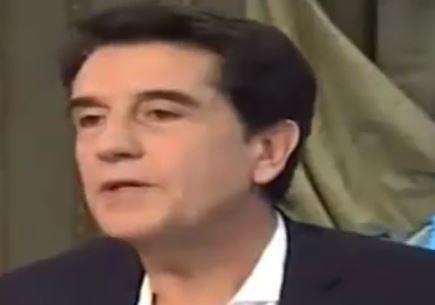 El macrista Carlos Melconian tiene dineros en el exterior no declarados y dijo que traerá un poco.