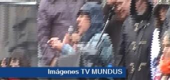 TV MUNDUS – Noticias 208 | Acto de las CTA en Plaza de Mayo
