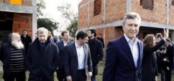 POLÍTICA – Peronismo | La fractura del Movimiento Evita agudiza la crisis del Justicialismo.
