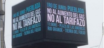 ECONOMÍA – Régimen | El Gobierno aumentó nuevamente los combustibles para absorber la crisis.