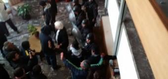 TRABAJADORES – Régimen | Represión en San Isidro. Hay trabajadores que siguen detenidos.