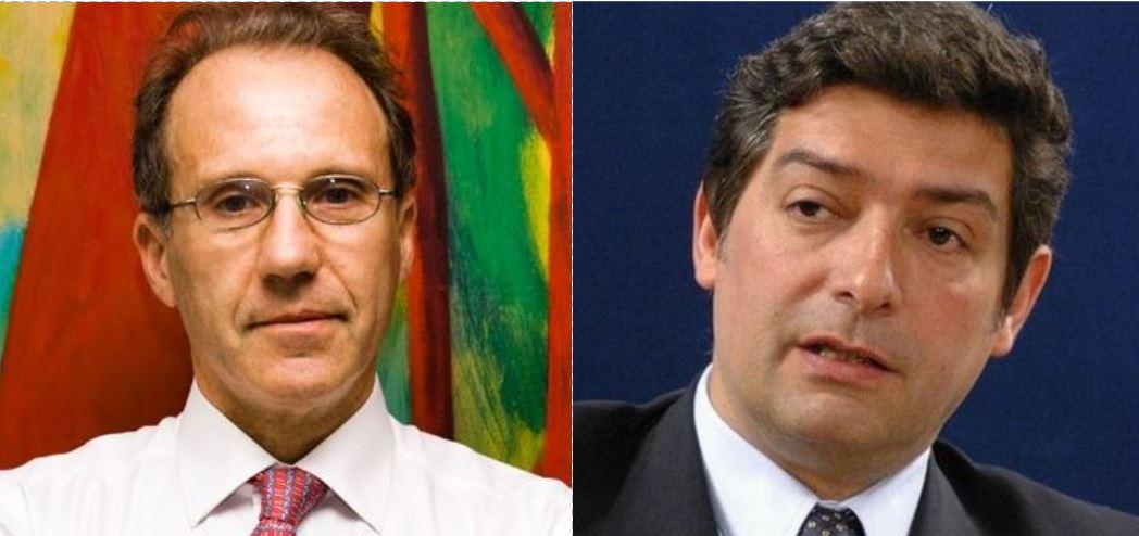 Carlos Rosenkrantz y Horacio Rosatti, dos nuevos indignos miembros de una Corte Suprema totalmente desprestigiada.
