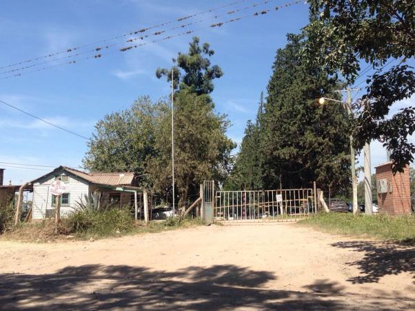 Penal de Alto Comedero, donde está detenida Milagro Sala en condiciones inhumanas.