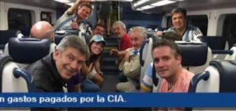 TV MUNDUS – Noticias 212 | Marijuán paseando en Estados Unidos con gastos a cargo de la CIA