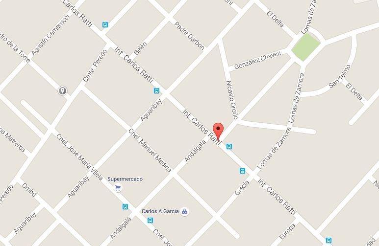 mapa_Ituzaingo