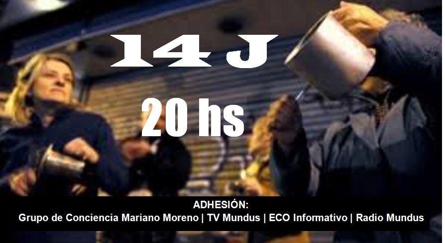 Banner_14_J_cacerolazo