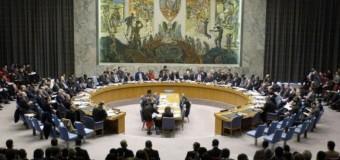 REGIÓN – Colombia | Bolivia apoyará la paz en Colombia como miembro no permanente del Consejo de Seguridad