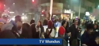PROTESTA – Régimen | Espontáneo cacerolazo en todo el país en contra de Macri.