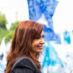 La ex Presidenta Cristina Fernández es presa de enfurecidos ataques de la ultraderecha.