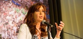 PERSECUSIÓN POLÍTICA – Régimen | Carta a los que desean una Argentina libre y soberana.