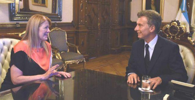 Stolbizer trabaja para Macri, articulando denuncias falsas junto a Bonadío y los servicios de inteligencia.