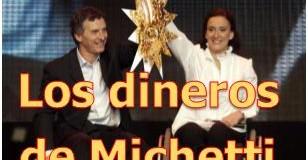CORRUPCIÓN – Régimen | Michetti gasta $ 1,4 millones mensuales para pagarle a periodistas.