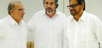 REGIÓN – Colombia | Los colombianos avanzan tras la firma de la paz definitiva.
