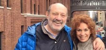 CORRUPCIÓN – Régimen | La novia de Alfredo Leucovich es empleada ñoqui de Marta Michetti.