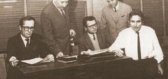 TRABAJADORES – Historia   La época de Raimundo Ongaro.