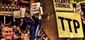 REGIÓN – Venezuela | El plan contra Venezuela en el Mercosur
