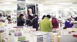 El Gobierno chino comenzará a subsidiar a las librerías ante el avance de internet.