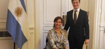 ARGENTINA – Régimen | Marta Michetti sugiere suspender las elecciones y la UCR la acompaña con su silencio.