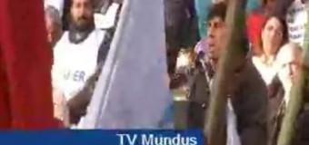 TRABAJADORES – Congreso | Los trabajadores de la CTA en alerta ante el boicot de Macri a la nueva Ley de Impuesto a las Ganancias.