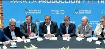 TRABAJADORES – Gobierno | La CGT oficialista recibió una oferta ridícula de parte del macrismo.