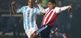 TV MUNDUS – Deporvida | Argentina perdió con Paraguay y se complica