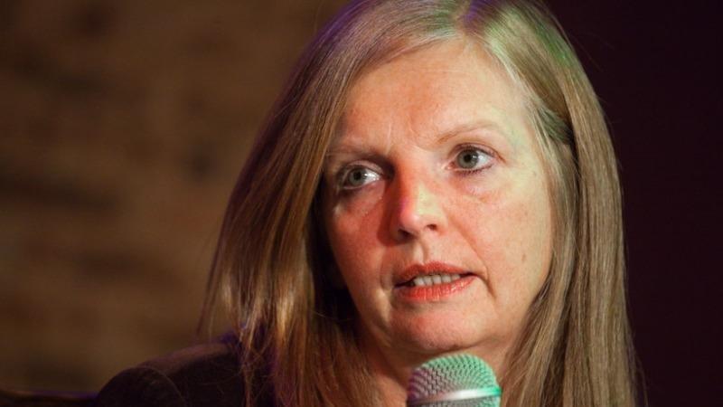 Marina Forns, juez presionda por el macrismo. FOTO: NOTICIA EN RED