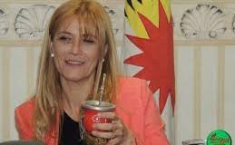 POLÍTICA – Gobierno | Verónica Magario es la nueva Presidenta de la Federación Argentina de Municipios.