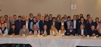 POLÍTICA – Justicialismo | Reunión cumbre de Intendentes peronistas.