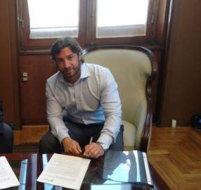 Federico Salvai, Ministro de Gobierno de María Vidal y esposo de Carolina Stanley se burló de los peronistas.