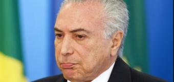 REGIÓN – Brasil | Empresarios privados costean una campaña publicitaria para defender recortes de Temer